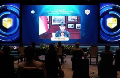 Satgas Penanganan Covid-19 Diganjar Penghargaan Hassan Wirajuda