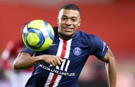 11 Gol, Kylian Mbappe Top Skor Liga Prancis
