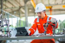 Aset Sudah Tua, PGN Terapkan Smart Utility