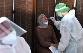 Pre-Order Rapid Test Antigen di Bandara Soekarno-Hatta Dibuka Mulai Besok