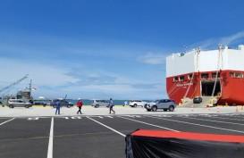 Perdana, Pelabuhan Patimban Layani Ekspor Produk Otomotif