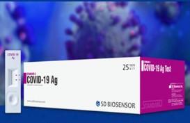 Alat Tes Antigen dengan Izin Resmi Kemenkes vs Izin WHO