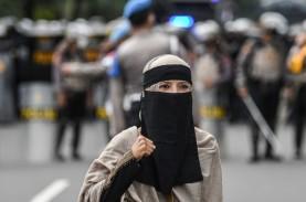 2021 Tahun Kerbau Logam, Tutup Celah Pertikaian