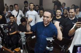 Eks Gubernur Aceh Irwandi Yusuf Pulang Kampung Jenguk Orang Tua