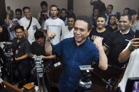 Eks Gubernur Aceh Irwandi Yusuf Pulang Kampung Jenguk…