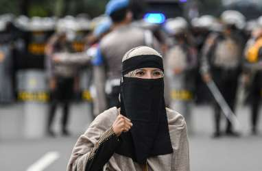 Wakil Ketua MPR: Gerakan Ekstra Parlementer Sia-Sia! Termasuk Demo 1812