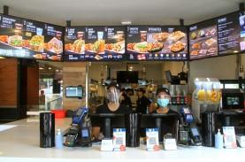 Gerai Pertama Taco Bell di Indonesia, Tawarkan Pengalaman…