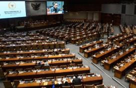 Lima Peristiwa di Parlemen pada 2020 yang Jadi Perhatian Publik