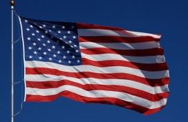 Delapan Roket Hantam Kawasan Kedutaan AS di Irak