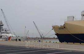 Jokowi Resmikan Pelabuhan Patimban, Saham PTPP dan WIKA Kompak Menguat