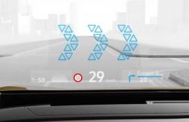 VW Bawa Fitur Mewah 'Head-Up AR' ke Segmen Compact