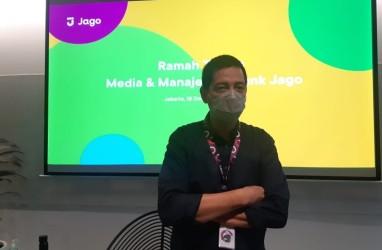 Usai Dicaplok Gojek, Saham Bank Jago (ARTO) Makin Ngacir