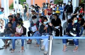 Rapid Test Antigen di Bandara Ngurah Rai Cuma Rp170.000