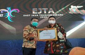 Dukung Protokol Covid, Dua Hotel di Kota Malang Raih Award