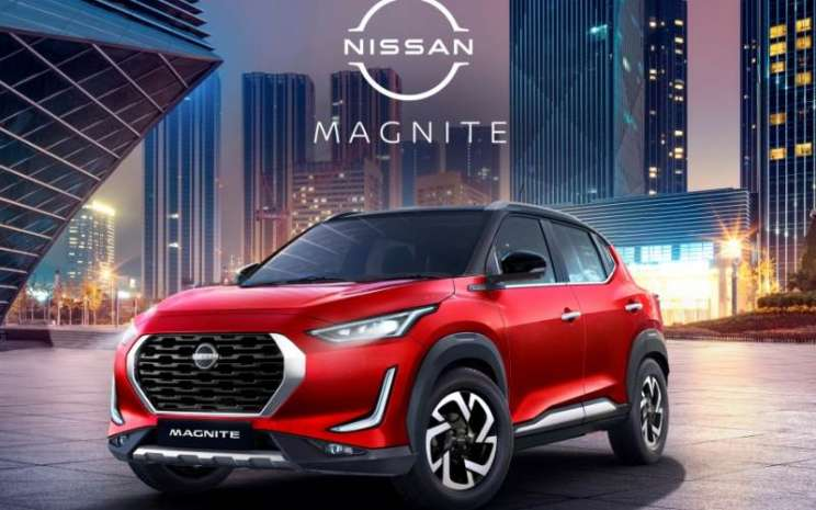All-new Nissan Magnite. - istimewa