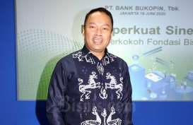 Jelang Bersalin Nama, Saham Bank Bukopin Terkena ARA