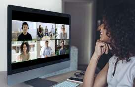 Kaleidoskop Teknologi 2020: Persaingan Sengit Layanan Konferensi Video