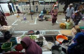 Tiga Pasar Dapat SNI, Mendag: Kita Wujudkan Pasar Berdaya Saing