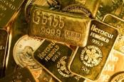Harga Emas Terdorong Stimulus AS, Pilih Saham MDKA, ANTM atau UNTR?