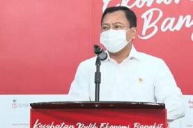 Ramai Isu Reshuffle, Petisi Copot Menkes Terawan Menguat