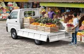 Mobil Terlaris November 2020, Suzuki Carry Ungguli Brio & Avanza