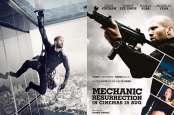 Sinopsis Film Mechanic: Resurrection, Tayang Jam 21:30 WIB di Trans TV