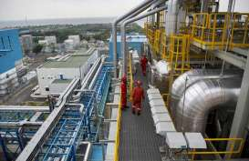 Indonesia Power Dorong Percepatan Co-firing Biomassa