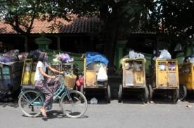 Imbas Sampah Yogyakarta Tertunda Masuk TPS, Normalisasi…