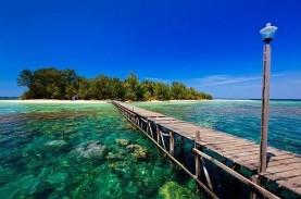 Objek Wisata Karimunjawa Dibuka untuk Wisatawan saat…