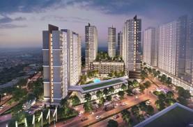 Mau Beli Apartemen Rp300 Jutaan di DKI? Coba Cek ke…