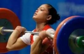 Lifter Citra Febrianti Dapat Bonus Usai Ditetapkan Raih Perak Olimpiade 2012