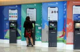 Resmi Integrasi, Bank Permata Dapat Setoran Modal Rp10,82 T dari Bangkok Bank