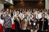 Eks Jubir KPK Febri Diansyah Jadi Tim Hukum Cak Machfud di MK