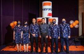 Repsol Bidik Posisi Lima Besar Pemain Pelumas di Indonesia