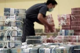 Serapan Pendapatan dan Belanja Pemerintah Diproyeksi…