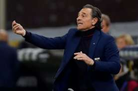 Prediksi Juventus Vs Fiorentina, Prandelli Ngeri dengan…