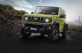 Suzuki di India Mulai Uji Coba Produksi Jimny 3 Pintu