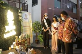 Mustika Ratu Gandeng UI Dorong Industri Kosmetik dan…