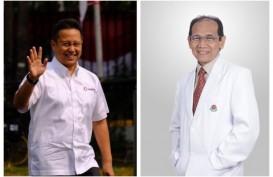 Reshuffle Menteri, Budi Gunadi Sadikin-Akmal Taher Menguat Menjadi Menkes-Wamenkes