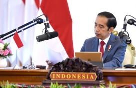 Bocoran Reshuffle Kabinet Jokowi: Ada Risma, Sandiaga Uno, hingga Wamenhan Wahyu Sakti