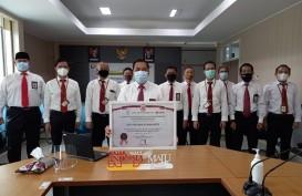 KPP Pratama Purwakarta Sabet Predikat Wilayah Bebas Korupsi