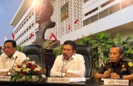 Salip Polri, Kejagung Kantongi Calon Tersangka Korupsi Asabri
