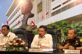 Salip Polri, Kejagung Kantongi Calon Tersangka Korupsi…