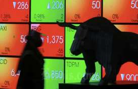 Investor Asing Net Sell Rp380 Miliar, Saham-saham Ini Paling Banyak Dilego