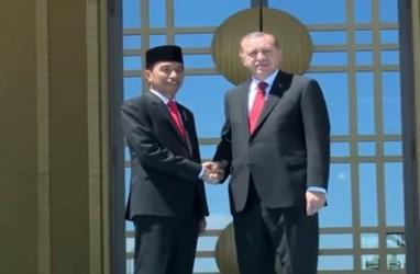 Presiden Turki Erdogan Bakal Kunjungi Indonesia Tahun Depan