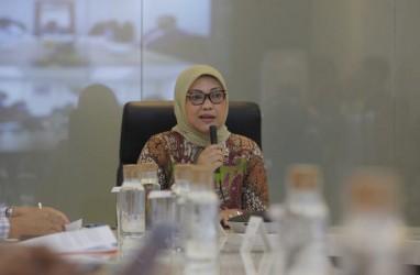 Menaker: UU Ciptaker Akan Jadi 'Key Driver' Pemulihan Ekonomi 2021