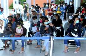 Puluhan Ribu Wisatawan Refund Tiket Pesawat, Asita:…
