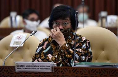 Menteri Siti Sebut LHK Bukan Penghambat Tapi Pendukung Perekonomian Nasional
