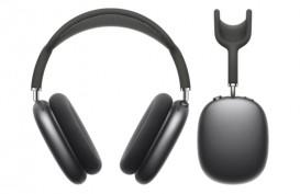 Airpods Max: Kualitas Suara dan Harga yang Luar Biasa