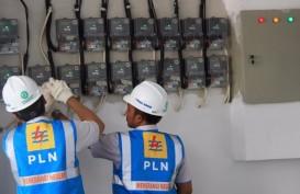 Konsumsi Listrik PLN Jakarta Raya Belum Pulih